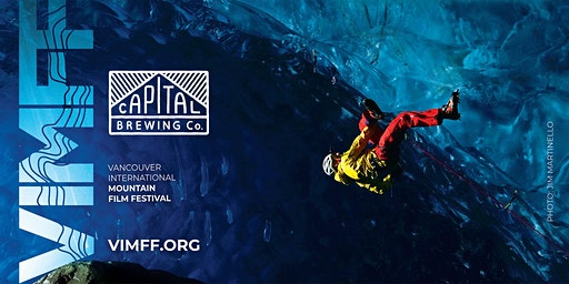 Vancouver International Mountain Film Festival - World Tour