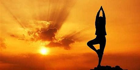Wed 6:30am Sunrise Yoga tickets