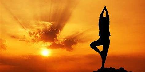 Wed 6:30am Sunrise Yoga