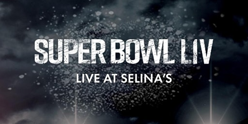 Superbowl LIV | Coogee Bay Hotel