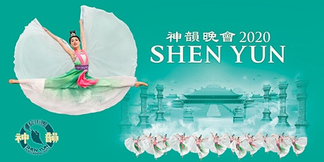 Shen Yun 2020 - Toronto Mar 24-29 tickets