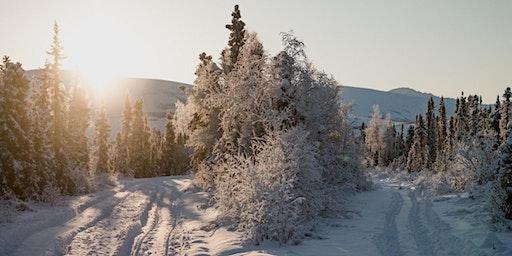 Burn Bright: Winter Retreat