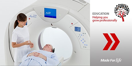 Canon Medical NSW CT User Group Meeting tickets
