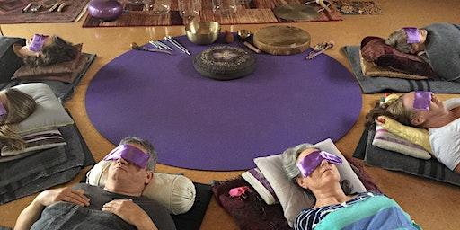 Mon 7pm Sacred Vibrations