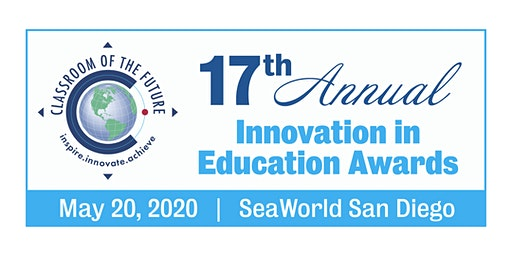 17th Annual Innovation in Education Awards