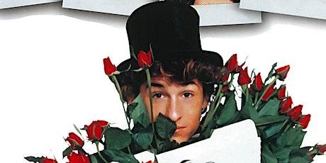 Valentine's Day Bash w/ Audiorage (90's Alt Rock Covers) + DJ Billy Vidal tickets