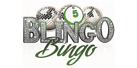 BLINGO Fundraiser BINGO with BLING! tickets