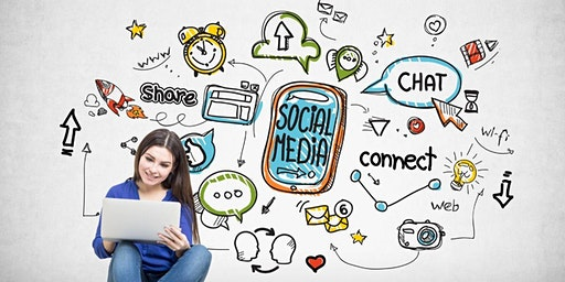 QLD - Social Media, SEO & Blogging - Half-day Workshop (Gold Coast) presented by Michelle Fragar