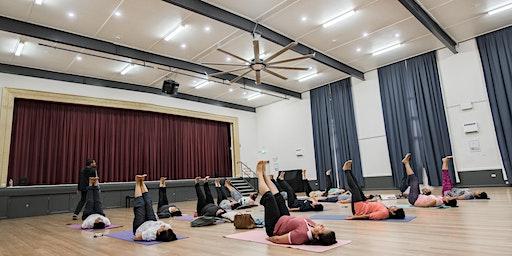 Pennant Hills-Yoga Kriya