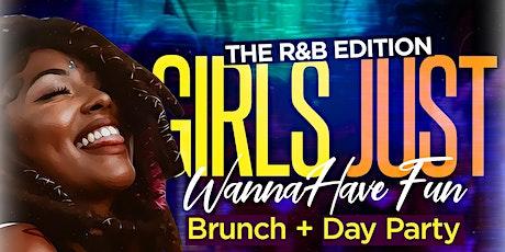 Girls just wanna have fun brunch  tickets