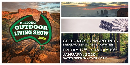 Geelong Outdoor Living Show 2020