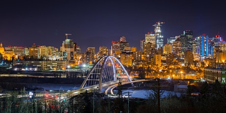 Alberta Professionals Networking Event (Edmonton) tickets