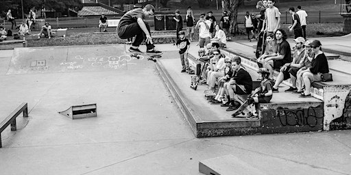Dulwich Hill School Holiday Shred with Ben Currie