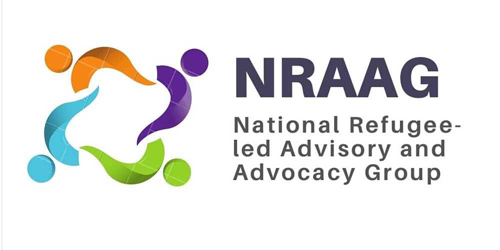 Image result for National Refugee Advisory and Advocacy Group (NRAAG)