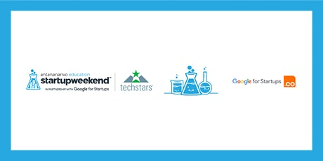 Techstars Startup Weekend Antananarivo Education billets