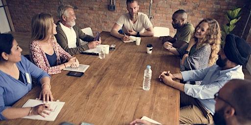 World Café Focus Group: What is good co-design?