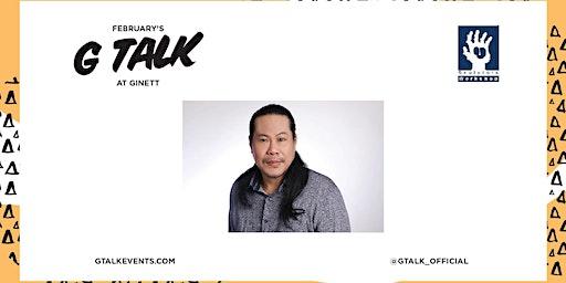 G Talk Singapore: Artist Metamorphosis