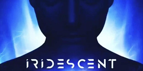 IRIDESCENT at The Viper Room tickets