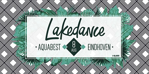 Lakedance 08 AUG