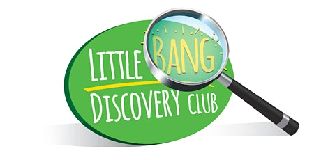 """Little Scientists"" Program tickets"