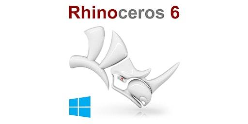 Corso formazione McNeel Rhino 6