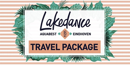 Lakedance Travel Packages 16 MEI
