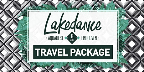 Lakedance Travel Packages 08 AUG tickets