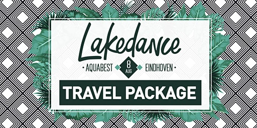 Lakedance Travel Packages 08 AUG