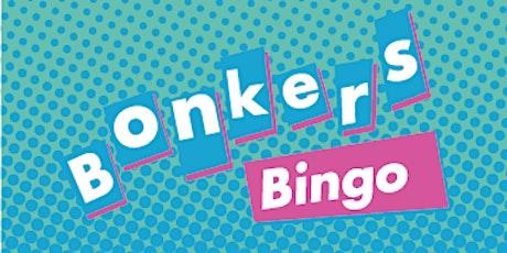 Bonkers Crewe Bingo Feat Phats & Small tickets