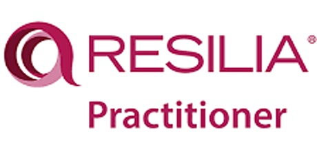 RESILIA Practitioner 2 Days Training in Vienna tickets