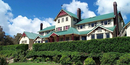 CANCELLED Discovery Walk - Mt Buffalo Chalet Heritage Walk