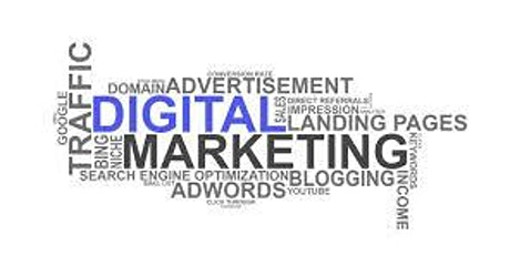 Practical Digital Marketing - City of Wanneroo tickets