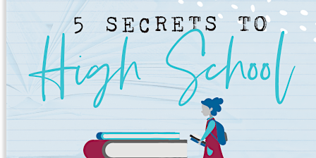 5 Secrets To School - SOUTH SIDE