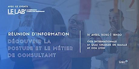 1h30 pour tout savoir sur le portage salarial #Lyon | Links Consultants tickets