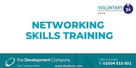 Networking Skills Training tickets