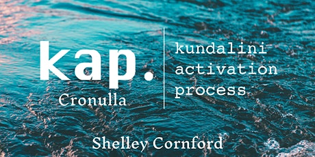 KAP - Kundalini Activation Process - Cronulla tickets