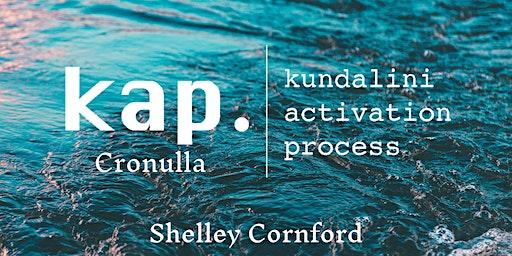 KAP - Kundalini Activation Process - Cronulla
