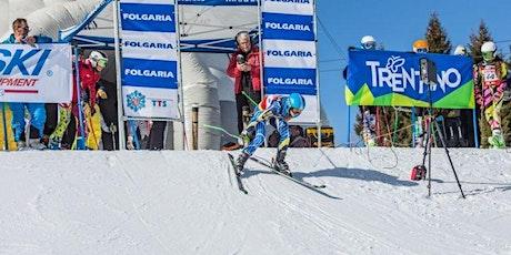 Alpe Cimbra FIS Children Cup biglietti
