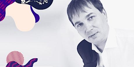 OÖN Wirtschaftsakademie -  Götz Schartner - 15.4.2020 Tickets