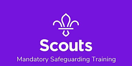 Safeguarding Awareness - for County Advisers/Appointments role holders