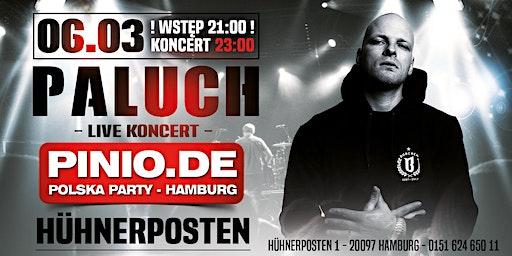 06.03.2020 PALUCH LIVE KONCERT PINIO.DE W HÜHNERPOSTEN