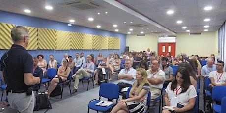 """8. Workshop """"Kommunikation in Zeiten von Digitalisierung und AI"""" Tickets"""