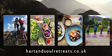 Hart and Soul Day Retreat 22 Feb tickets