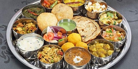 Social Dinner at Dishoom Vegetarian Restaurant tickets