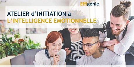 Atelier d'initiation à l'Intelligence Émotionnelle +Test de vos compétences tickets