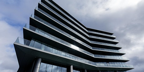 HMRC - 3 Glass Wharf - Workplace Design MANAGERS Forum tickets