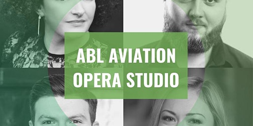 Irish National Opera presents: ABL Aviation Opera Studio Recital