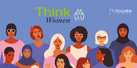 Think Women Networking Event tickets