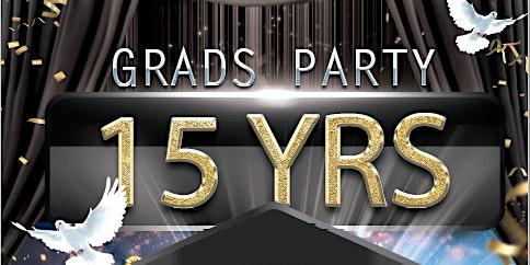 GRADS PARTY