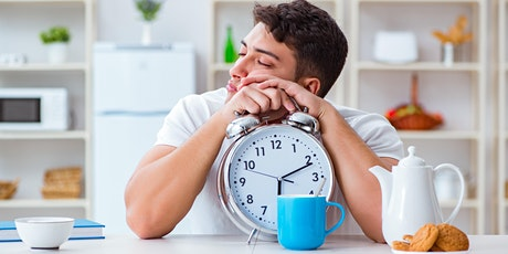 Sommeil- Comprendre son horloge biologique- Conférence D181 billets